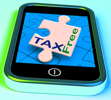 excluded: Tax Free Phone Meaning Untaxed Or Duty Excluded
