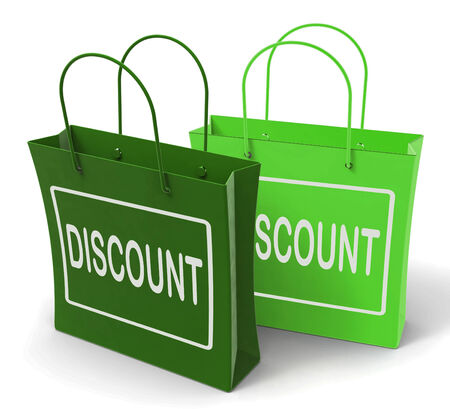 markdown: Discount Bags Showing Bargains and Markdown Products