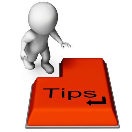 suggestions: Tips Key Meaning Online Guidance And Suggestions