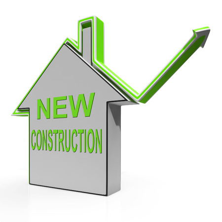 recently: New Construction House Meaning Recently Constructed Home