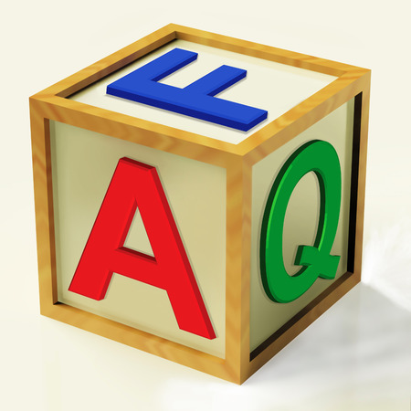 inquiries: FAQ Block Meaning Questions Inquiries And Answers