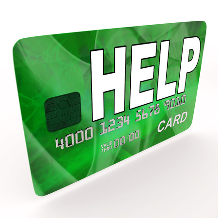 contributions: Help Bank Card Meaning Financial And Monetary Contributions
