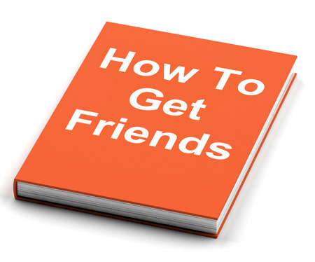 vida social: C�mo llegar a Friends Book Mostrando Vida Social friendly