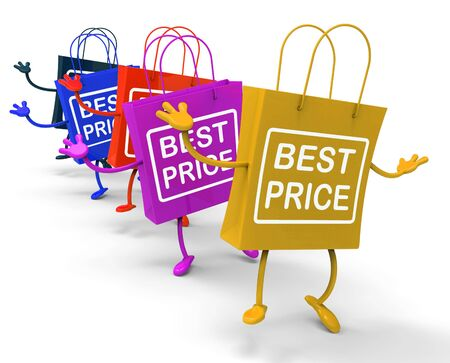 discounted: Best Price Bags Showing Deals on Merchandise and Products