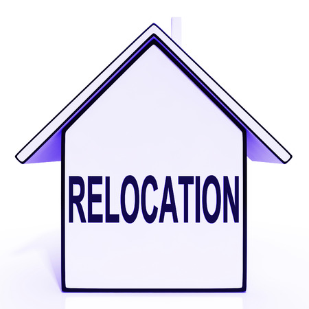 residency: Relocation House Meaning New Residency Or Address