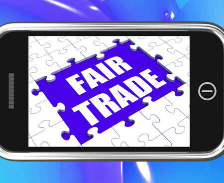 fairtrade: Fair Trade Tablet Meaning Shop Or Buy Fairtrade Products