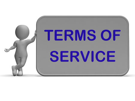 서비스 약관 사용에 대한 계약 및 계약보기 회원 가입