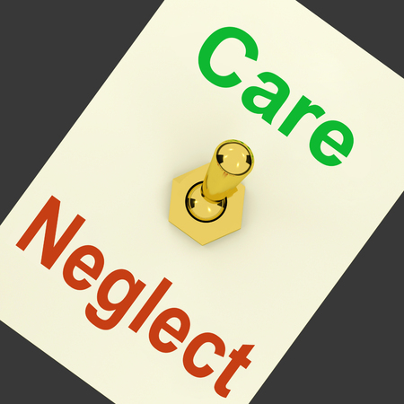 compassionate: Care Neglect Lever Meaning Compassionate Or Irresponsible