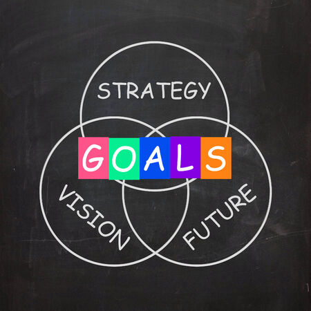 vision future: Words Referring to Vision Future Strategy and Goals