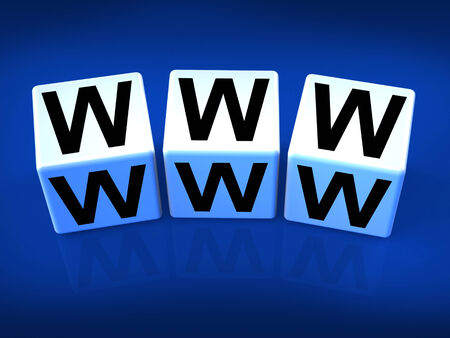 WWW Blocks Referring to the World Wide Web