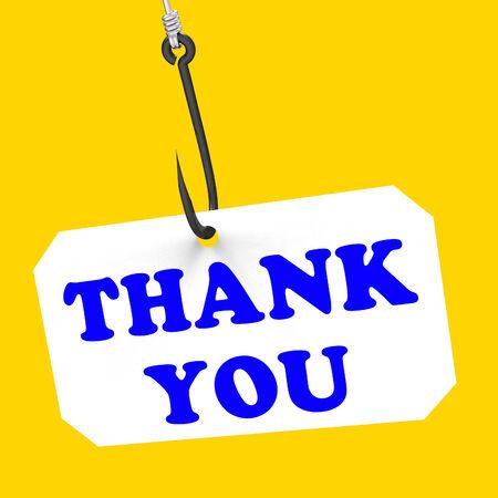 agradecimiento: Gracias Colgar Significado gratitud aprecio y gratitud