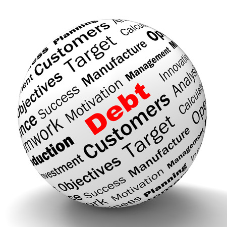 indebt: Debt Sphere Definition Meaning Financial Crisis And Obligations