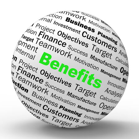 favours: Benefits Sphere Definition Meaning Advantages Rewards Or Monetary Bonuses
