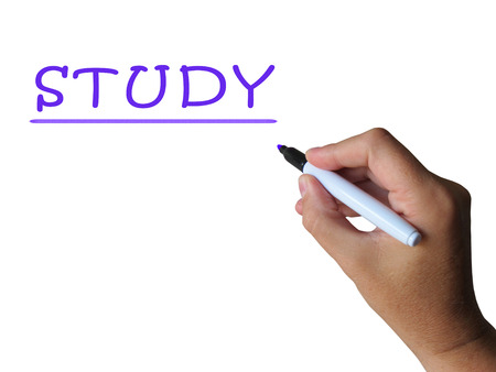 Study Word Meaning Investigating And Finding Out
