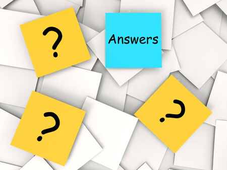 inquiries: Questions Answers Notes Meaning Inquiries And Solutions