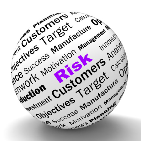 heavy risk: Risk Sphere Definition Meaning Dangerous Insecure And Unstable