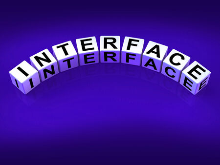 to incorporate: Interface Blocks Representing Integrating Networking and Interfacing