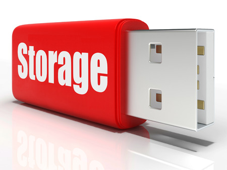 pen drive: Storage Pen drive Meaning Storage Unit Files Or Data Backup Stock Photo