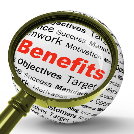 favours: Benefits Magnifier Definition Meaning Advantages Rewards Or Monetary Bonuses