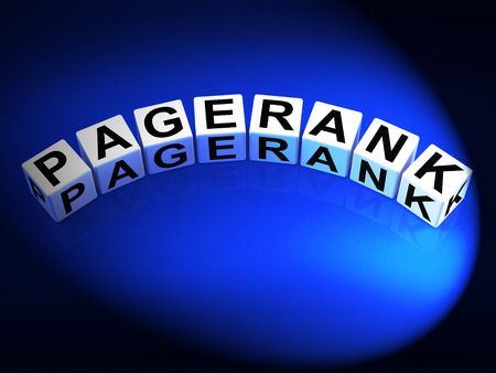 metadata: Pagerank Dice Referring to Page Ranking Optimization