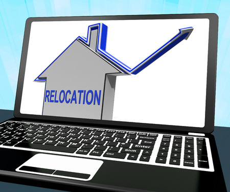 lak�hely: Relocation House Laptop Meaning Shifting And Change Of Residency