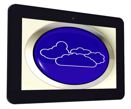 squall: Cloud Tablet Meaning Rain Rainy Weather