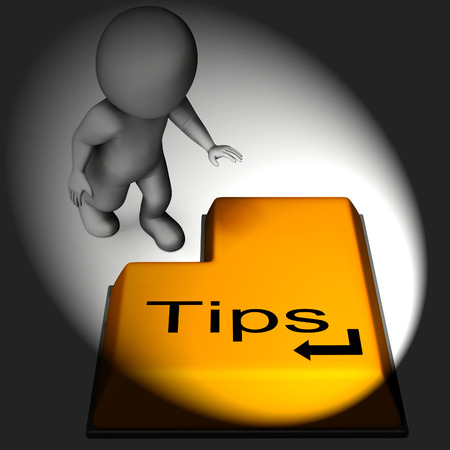 suggestions: Tips Keyboard Meaning Online Guidance And Suggestions