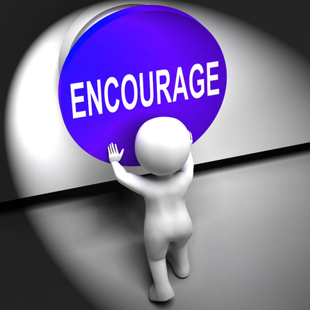 energize: Encourage Pressed Meaning Inspire Motivate And Energize