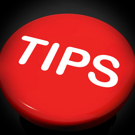 suggestions: Tips Switch Showing Help Suggestions Or Instructions