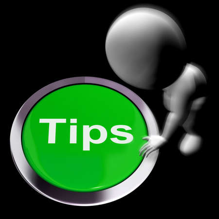 suggestions: Tips Pressed Meaning Suggestions Pointers And Guidance