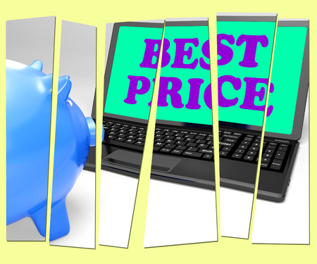Best Price Piggy Bank Showing Internet Sale And Deals photo