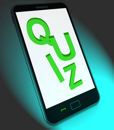 Quiz On Mobile Meaning Test Quizzes Or Questions Online photo