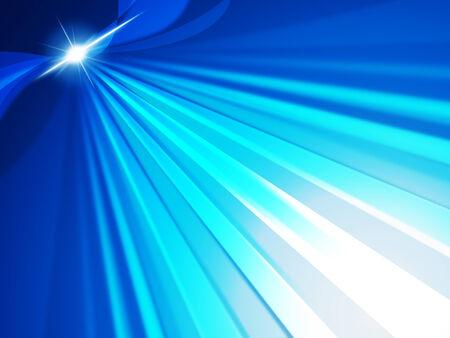 light burst: Hintergrund Glow Vertretung Light Burst und Strahlen