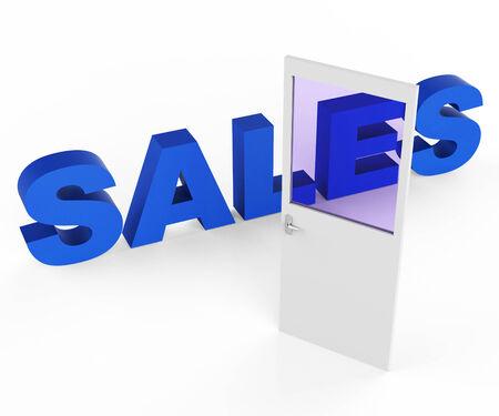 consumerism: Door Sales Meaning Doorframe Doors And Consumerism