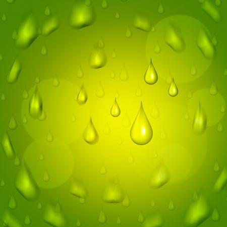 rains: Rain Drop Indicating Wet Abstract And Raining