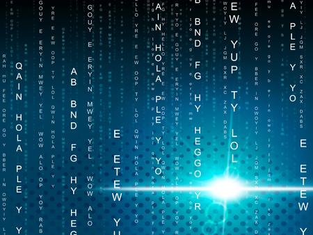light burst: Tech Glow Bedeutung Light Burst und Technologie