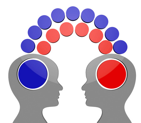 consideration: Teamwork Think Representing Plan Combined And Consideration