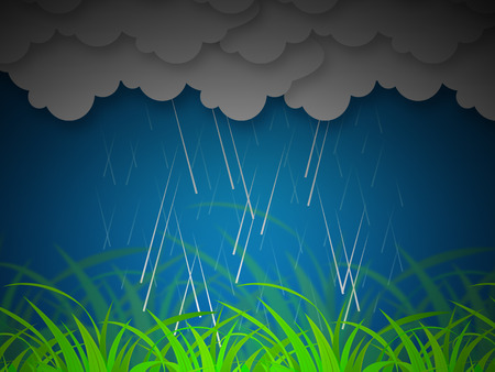 Raining Sky Background Meaning Thunderstorms Or Dark\ Scenery