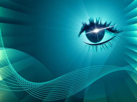 light burst: Twirl Glow Light Burst Bedeutung und k�nstlerische