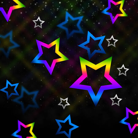 twinkling: Sky Stars Background Meaning Twinkling In Space