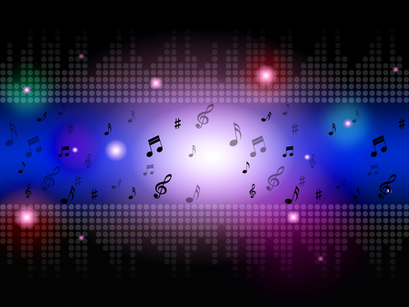 hymn: Music Background Meaning Classical Blues Or Rock