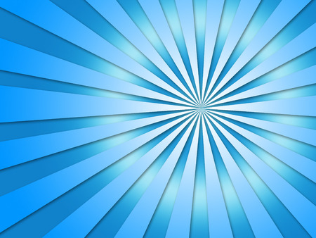 dizziness: Striped Tunnel Background Meaning Dizziness And Bright Stripes  Stock Photo