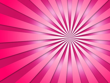 Striped Tunnel Background Showing Dizzy Perspective Or Speeding Artwork  Stock fotó