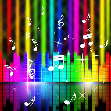 hymn: Music Background Meaning Playing Songs And Sounds
