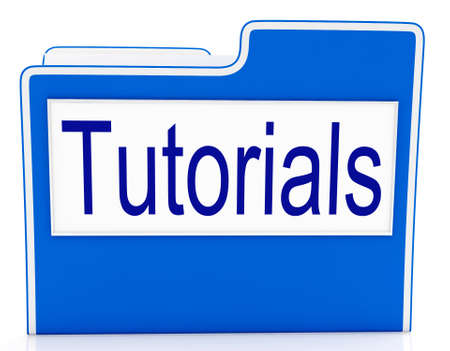 tutorials: File Tutorials Meaning University Study And Files
