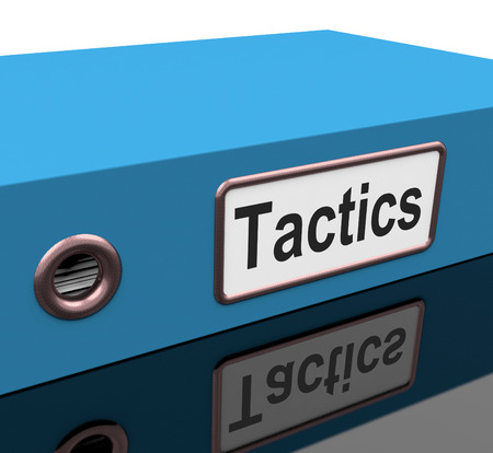 manoeuvre: File Tactics Indicating Scheme Systems And Approaches