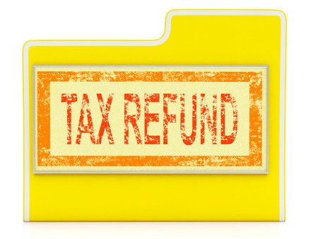 qualify: Tax Refund Showing Taxes Paid And Qualify
