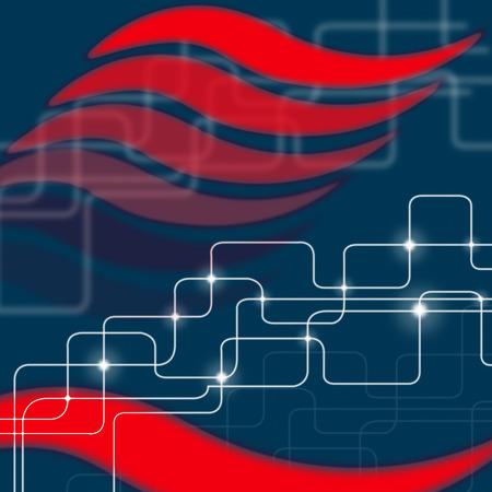 circuito electronico: Circuito Electr�nico Significado de alta tecnolog�a y T�cnica