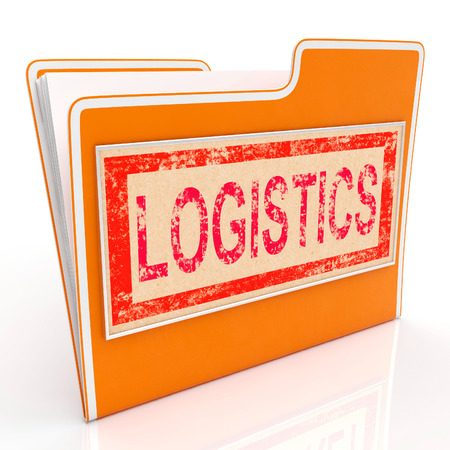 coordinating: File Logistics Meaning Business Analysis And Organization