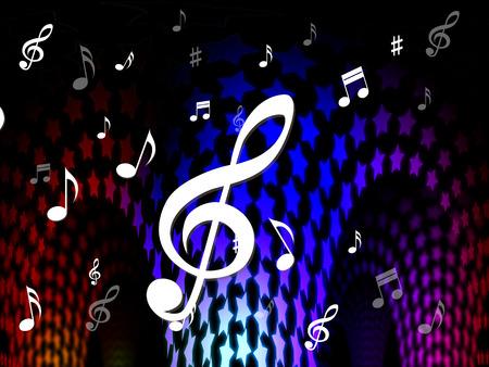 clave de fa: Notas de la m�sica del Clef bajo Significado Y Audio
